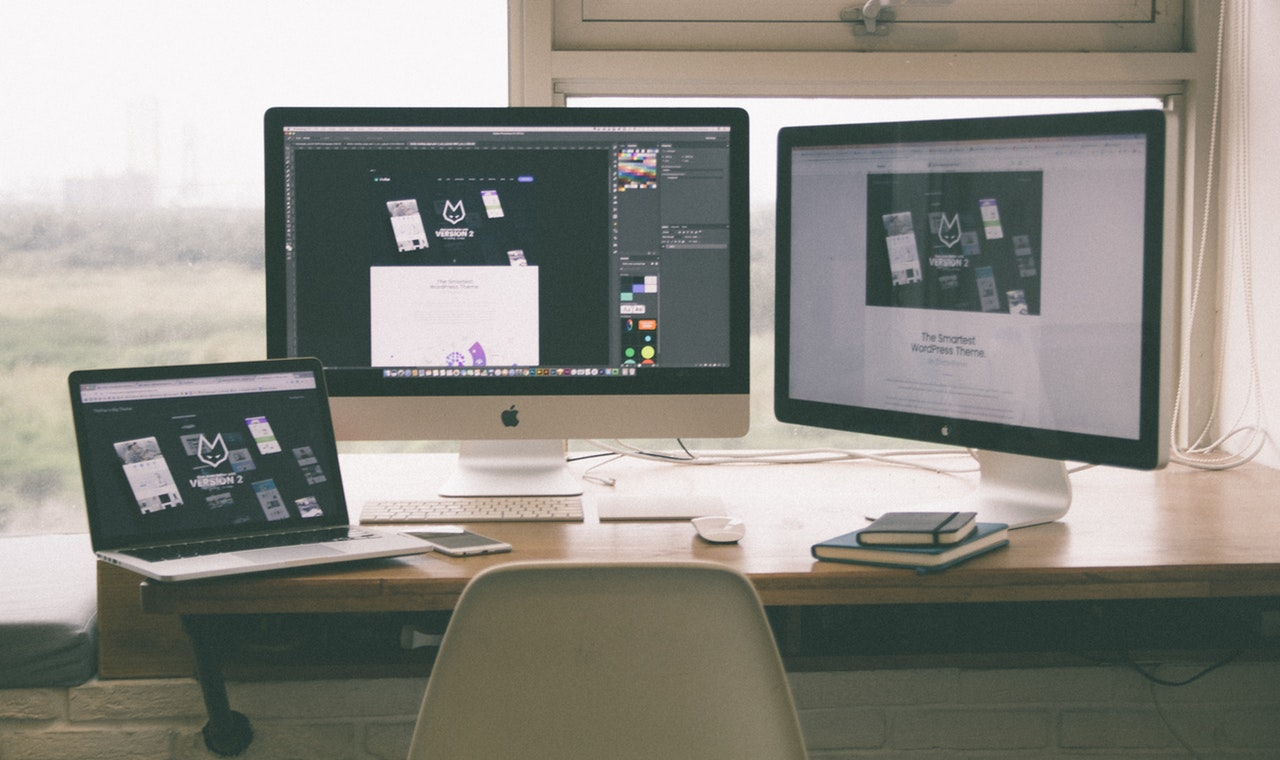 Why do I need a web designer?