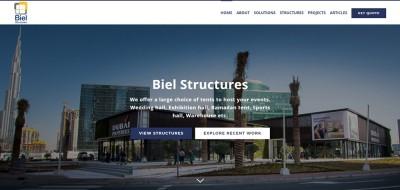 Biel Structure Image